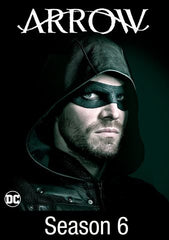 Arrow - Season 6 [Ultraviolet - HD]