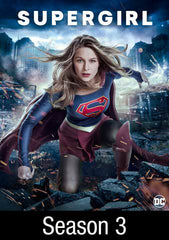 Supergirl - Season 3 [Ultraviolet - HD]