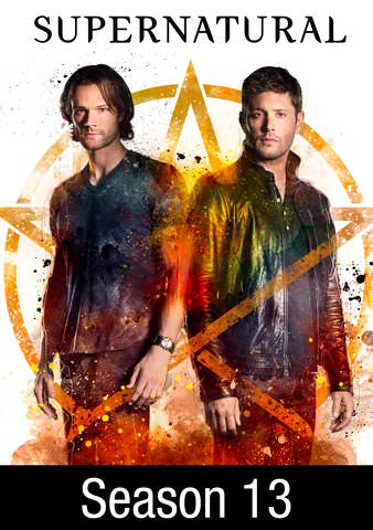 Supernatural - Season 13 [Ultraviolet - HD]