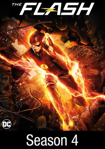 The Flash - Season 4 [Ultraviolet - HD]