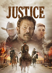 Justice [Ultraviolet - HD or iTunes - HD via MA]