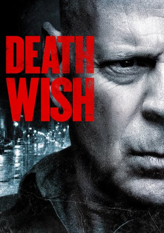 Death Wish [VUDU - HD]