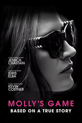 Molly's Game [iTunes - HD]