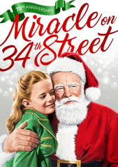 Miracle on 34th Street (1947) [Ultraviolet OR iTunes - HDX]