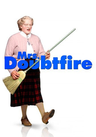 Mrs. Doubtfire [Ultraviolet - HD]