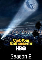 Curb You Enthusiasm - Season 9 [Ultraviolet - HD]