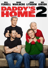 Daddy's Home 2 [Ultraviolet - HD]