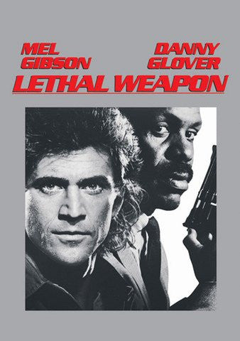 Lethal Weapon [Ultraviolet - SD]
