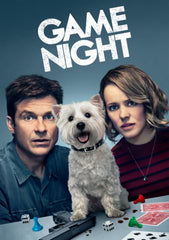 Game Night [Ultraviolet - HD or iTunes - HD via MA]
