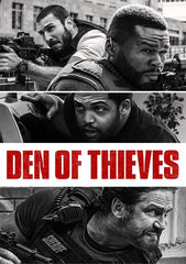 Den of Thieves [iTunes - HD]