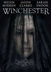 Winchester [Ultraviolet OR iTunes - HD]