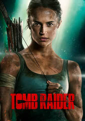 Tomb Raider [Ultraviolet - HD]