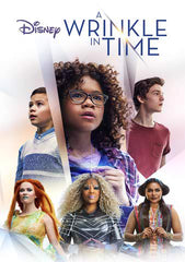 A Wrinkle in Time [VUDU, iTunes, or Disney - HD]