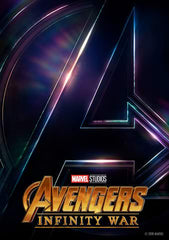 Avengers: Infinity War [VUDU, iTunes, or Disney - 4K UHD via MA]