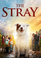 The Stray [Ultraviolet - HD or iTunes - HD via MA]