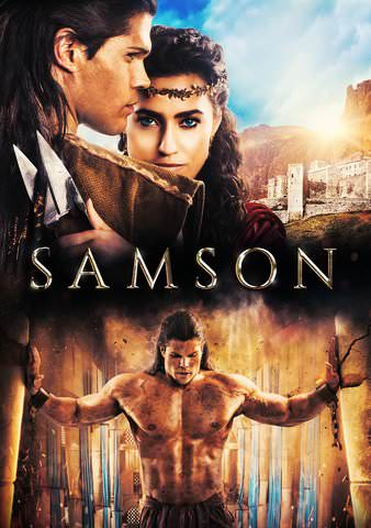 Samson [Ultraviolet - HD or iTunes - HD via MA]