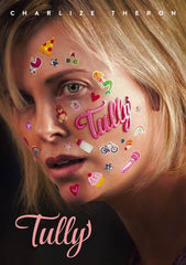 Tully [VUDU - HD or iTunes - HD via MA]