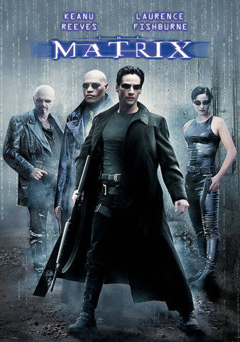 The Matrix [Ultraviolet - SD]