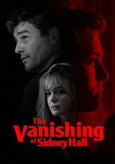 The Vanishing of Sidney Hall [Ultraviolet - HD]