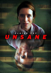Unsane [Ultraviolet - HD or iTunes - HD via MA]