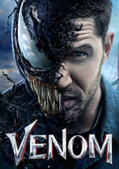 Venom [VUDU - HD or iTunes - HD via MA]