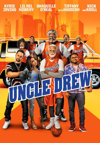 Uncle Drew [Ultraviolet - HD]