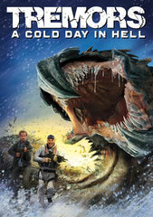 Tremors: A Cold Day in Hell [Ultraviolet - HD or iTunes - HD via MA]