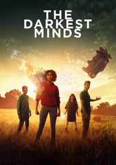 The Darkest Minds [VUDU - HD or iTunes - HD via MA]