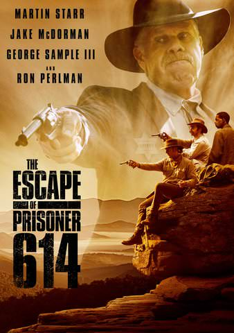 The Escape of Prisoner 614 [Ultraviolet - HD]