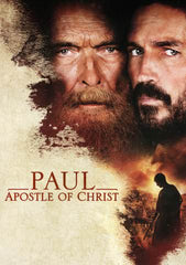 Paul, Aposle of Christ [Ultraviolet - HD or iTunes - HD via MA]