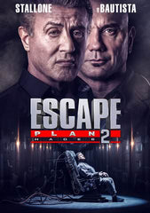 Escape Plan 2: Hades [Ultraviolet - HD]