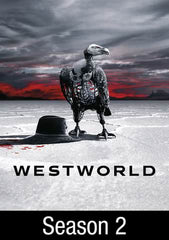 Westworld - Season 2 [VUDU - HD]