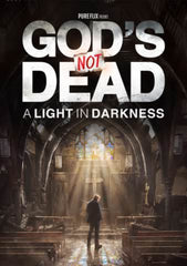 God's Not Dead: A Light in Darkness [Ultraviolet - HD or iTunes - HD via MA]