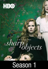 Sharp Objects - Season 1 [iTunes - HD]
