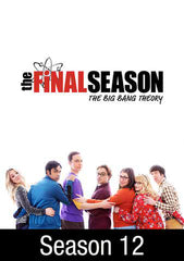 The Big Bang Theory - Season 12 [VUDU - HD]