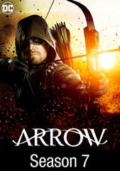 Arrow - Season 7 [VUDU - HD]