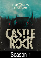 Castle Rock - Season 1 [VUDU - HD]
