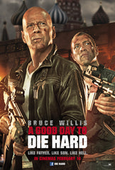 A Good Day to Die Hard [Ultraviolet - HD]