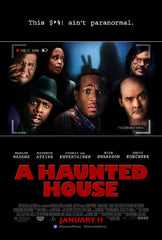 A Haunted House [iTunes - HD]