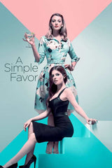 A Simple Favor [VUDU - HD]