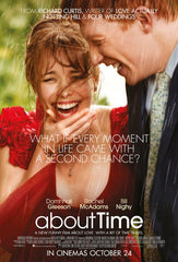 About Time [Ultraviolet - HD]