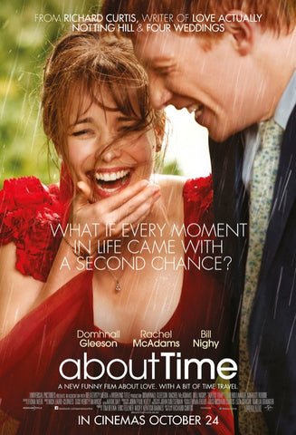 About Time [iTunes - HD]