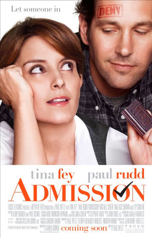 Admission [iTunes - HD]