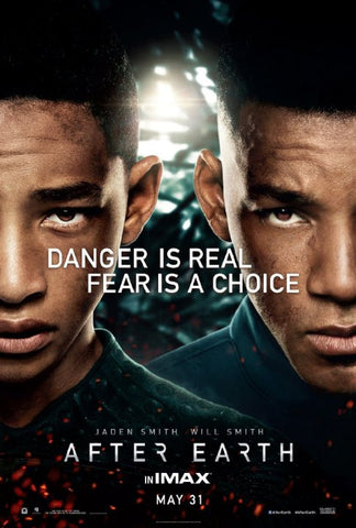 After Earth [Ultraviolet - SD]