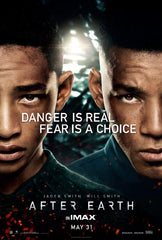 After Earth [Ultraviolet - HD]