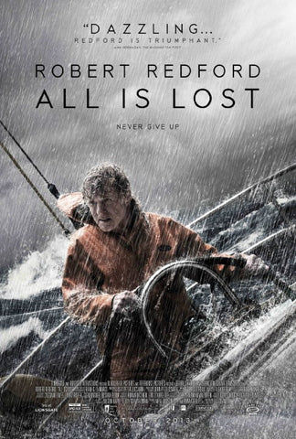 All is Lost [VUDU - SD]