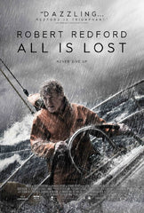 All is Lost [VUDU - HD]