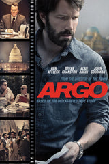 Argo [VUDU - HD or iTunes - HD via MA]