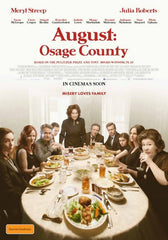 August: Osage County [Ultraviolet - HD]