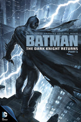 Batman: The Dark Knight Returns - Part 1 [Ultraviolet - HD]